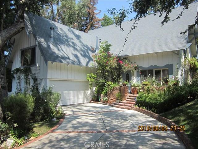 4371 Morro Drive, Woodland Hills, CA 91364