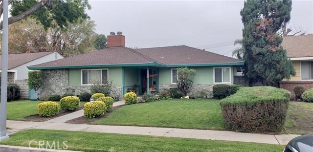 9007 Monogram Avenue, North Hills, CA 91343