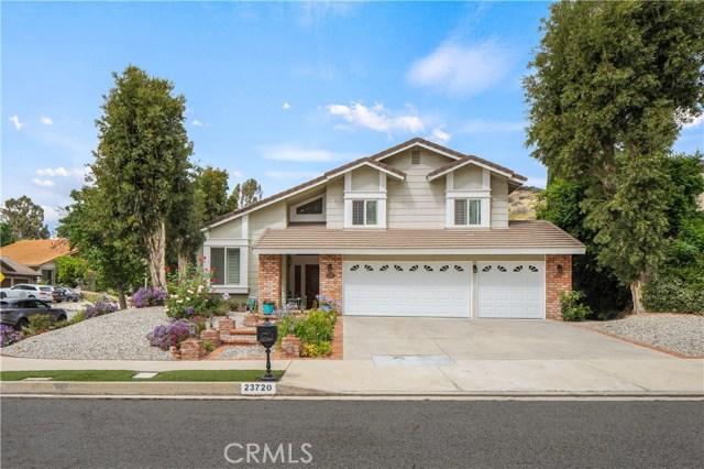 23720 Burton Street, West Hills, CA 91304