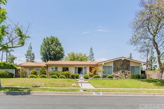 17239 Tuba Street, Northridge, CA 91325