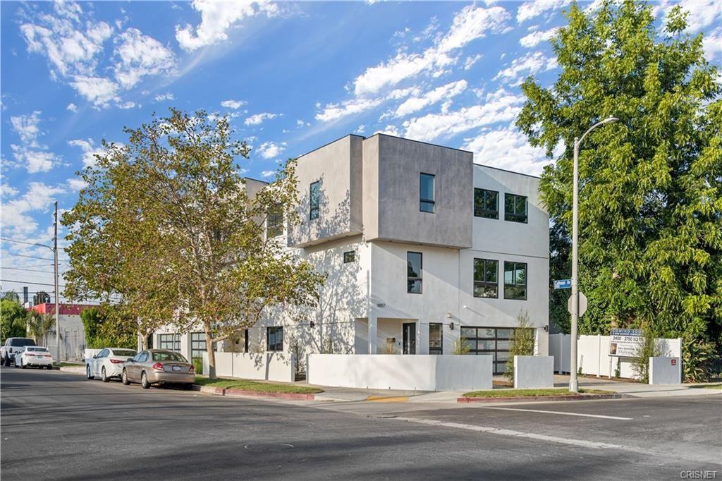 14157 Tiara 101, Sherman Oaks, CA 91401