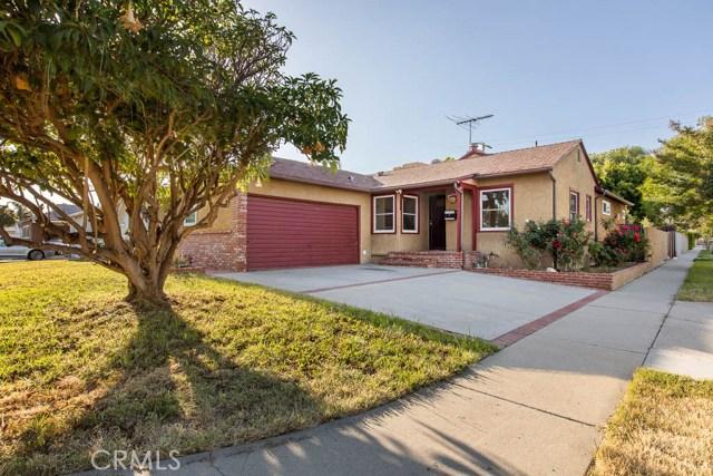18741 Cohasset Street, Reseda, CA 91335