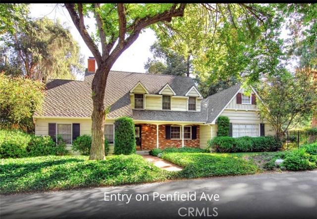 19939 Wells Drive, Woodland Hills, CA 91364