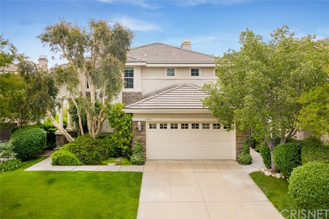 25552 Wilde Avenue, Stevenson Ranch, CA 91381