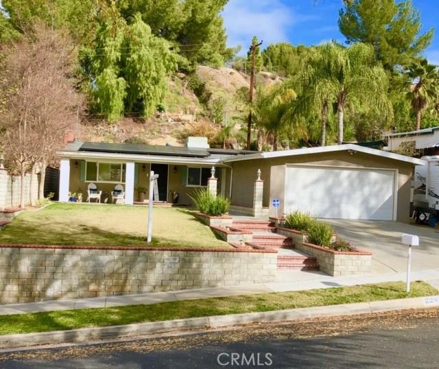 22425 Guadilamar Drive, Saugus, CA 91350