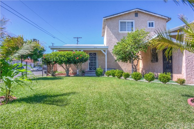 3761 W 115th Street, Hawthorne, CA 90250