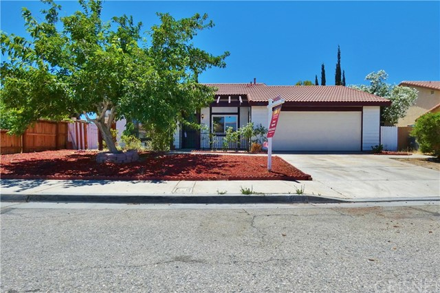 4530 Table Mountain Road, Palmdale, CA 93552