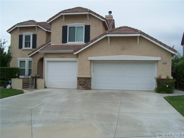 19124 Olympic Crest Drive, Canyon Country, CA 91351