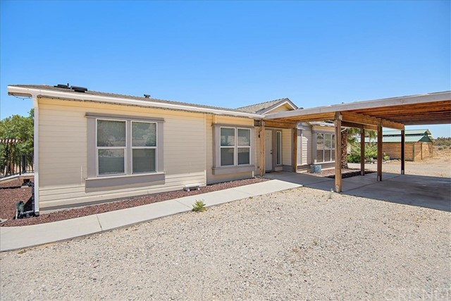 9840 E Avenue W8, Littlerock, CA 93543