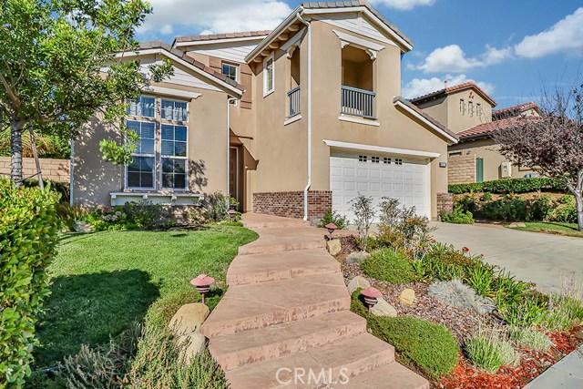 3069 Moonstone Avenue, Simi Valley, CA 93065