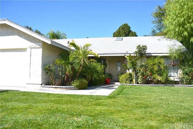 20805 Canterwood Drive, Saugus, CA 91350