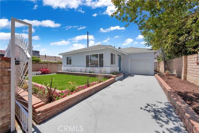 612 Mott Street, San Fernando, CA 91340