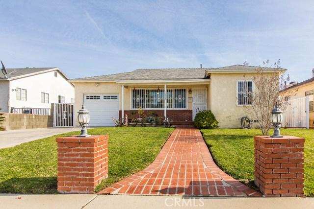 10922 Noble Avenue, Mission Hills (San Fernando), CA 91345