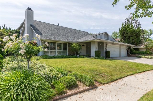 10865 Springfield Avenue, Porter Ranch, CA 91326