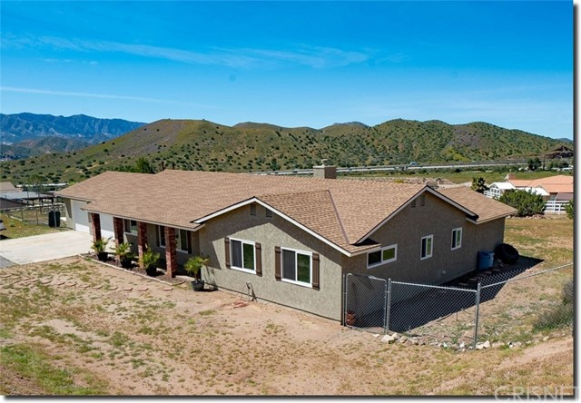 33679 Cattle Creek Road, Acton, CA 93510