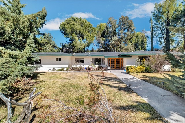 15941 Condor Ridge Road, Canyon Country, CA 91387