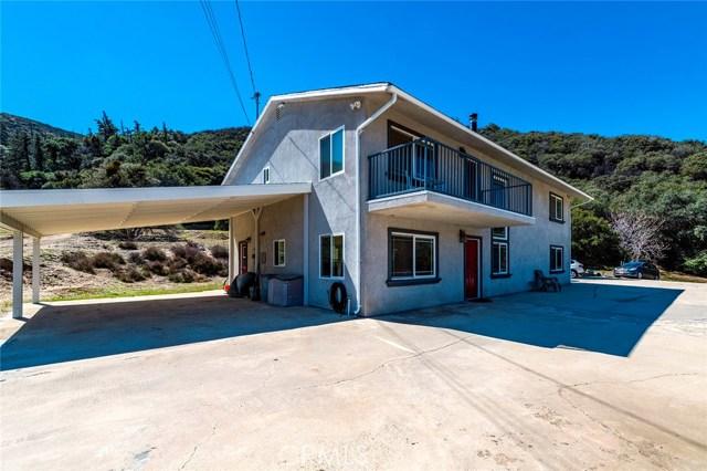 19350 Pine Canyon Road, Lake Hughes, CA 93532