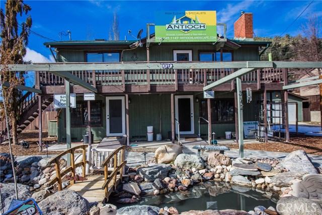 600 Lakewood Dr, Frazier Park, CA 93225 Photo 8