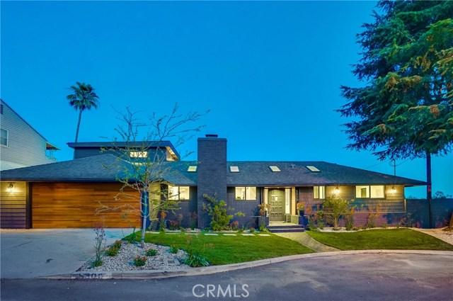 5300 Rock View Terrace, Eagle Rock, CA 90041