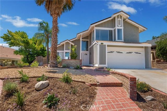27835 Palmetto Ridge Drive, Valencia, CA 91354