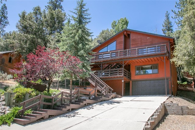 15612 San Moritz Drive, Pine Mtn Club, CA 93222