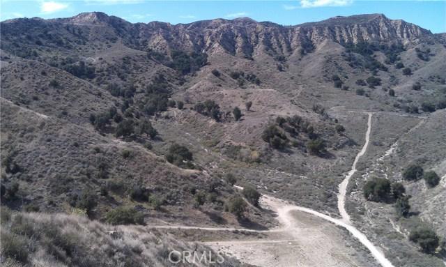 0 Violin Canyon Road, Castaic, CA 91310