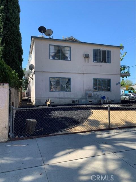 11140 Oxnard Street, North Hollywood, CA 91606