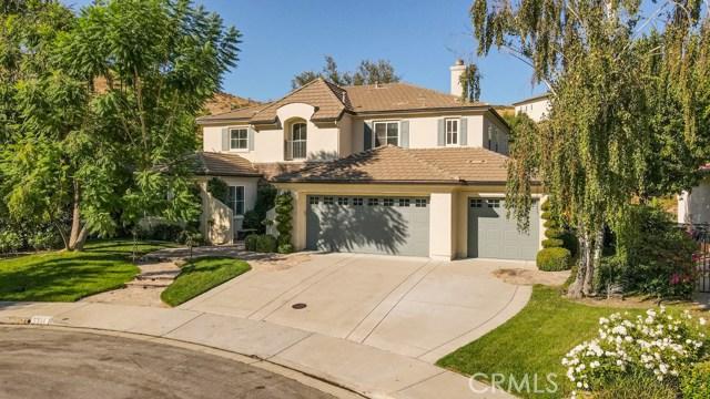 5321 Moonshadow Street, Simi Valley, CA 93063
