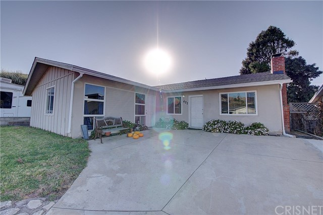Property for sale at 421 S A Street, Lompoc,  California 93436