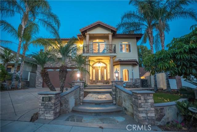 610 E Walnut Avenue, Burbank, CA 91501