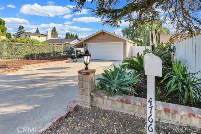 4766 Adam Road, Simi Valley, CA 93063
