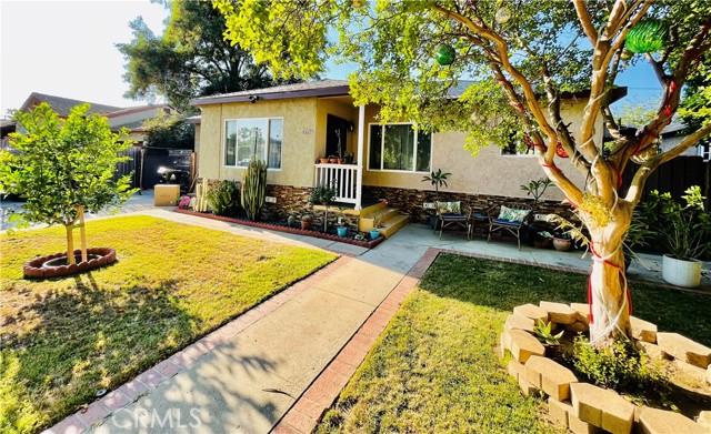 14239 Lorne Street Panorama City, CA 91402