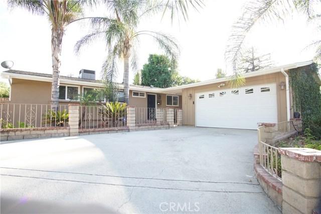 20216 Haynes Street, Winnetka, CA 91306