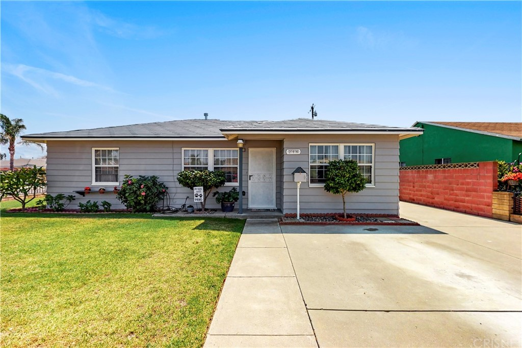 Coming Soon! This well-maintained beautiful 3 bedroom, 1 bathroom home is ready for its new owners. The love that has been put into the home by this long-time homeowner is amazing! Large corner lot with a 60-year-old avocado tree, citrus, roses, and plumerias. Inside you'll find a nice living room, 3 generous bedrooms, kitchen, and laundry. The bathroom was updated fairly recently. Also, newer is the heater, home insulation, and water heater. There is a detached 1 car garage plus room for more vehicles in the front driveway. Check out this truly special home while it lasts!