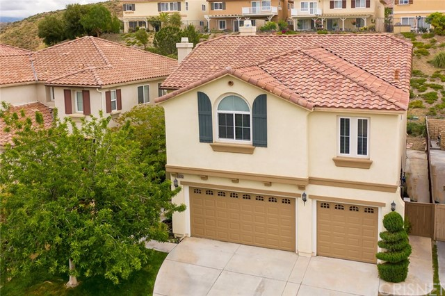 28646 Crystal Heights Court, Canyon Country, CA 91387