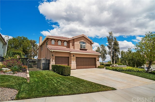 28703 Red Rock Ct, Castaic, CA 91384 Photo 1
