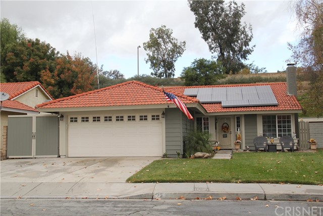 27713 Wakefield Road, Castaic, CA 91384