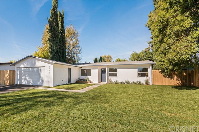 22909 Cantlay Street, West Hills, CA 91307