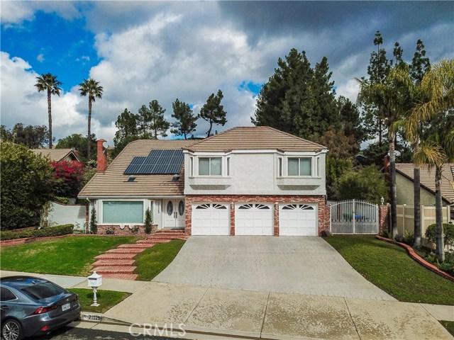 21325 Candice Place, Chatsworth, CA 91311