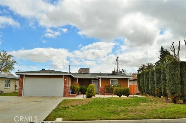 45108 Harlas Avenue, Lancaster, CA 93534