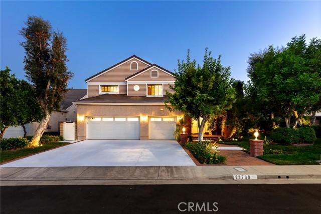 Photo of 23730 Ingomar Street, West Hills, CA 91304