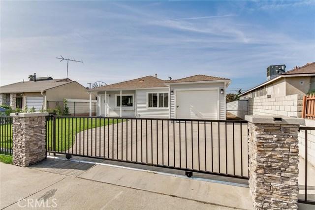 9731 Omelveny Avenue, Pacoima, CA 91331