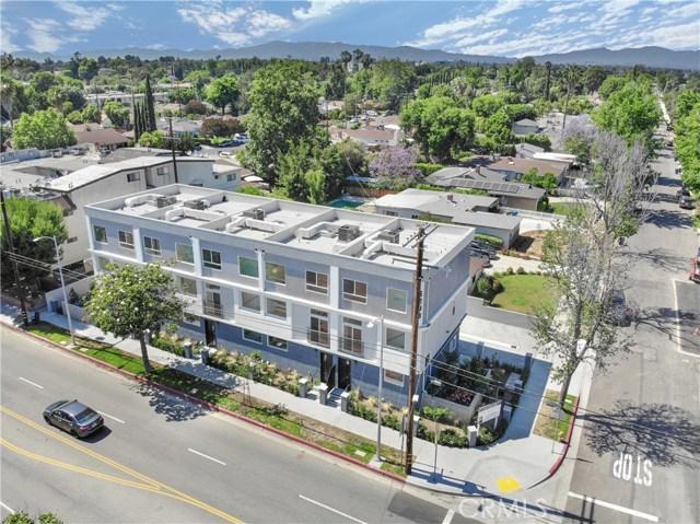 5203 Lemona 4, Sherman Oaks, CA 91411