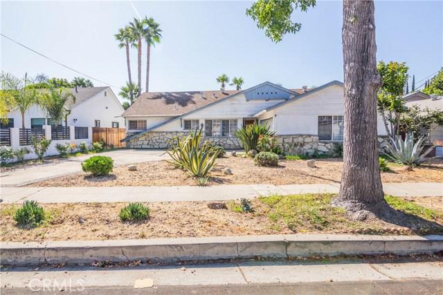 12314 Debby Street, North Hollywood, CA 91606