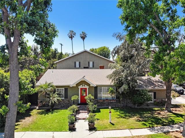 43. 5521 Van Noord Avenue Sherman Oaks, CA 91401