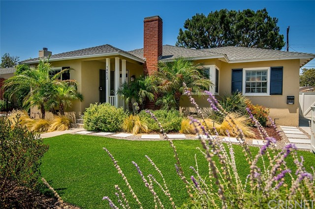 14623 La Maida Street, Sherman Oaks, CA 91403
