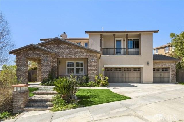 5018 Westwood Street, Simi Valley, CA 93063