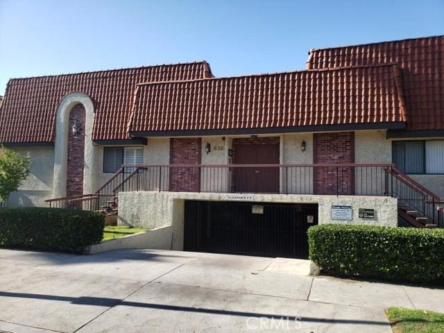 630 E Garfield Avenue 16, Glendale, CA 91205