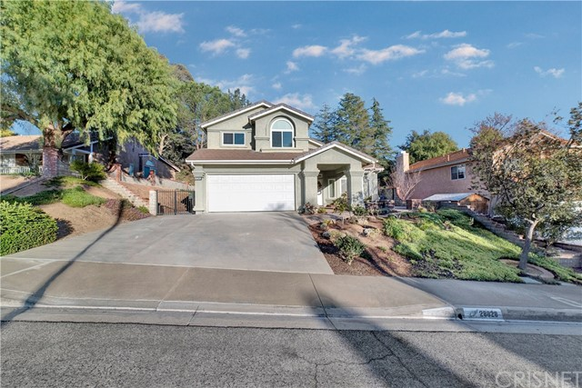 28828 Pepper Place, Saugus, CA 91390