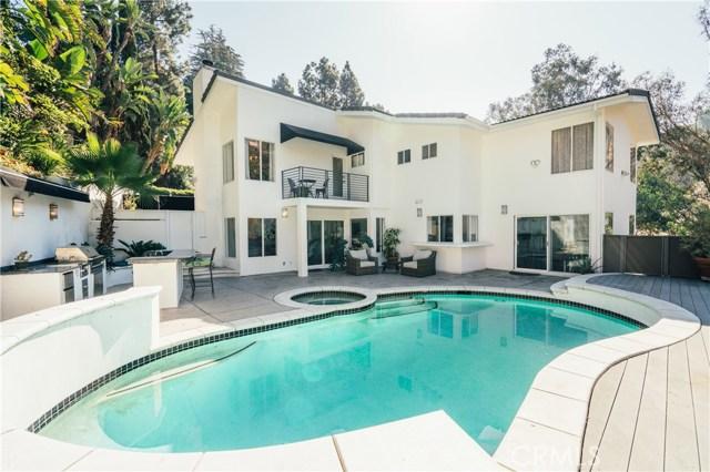 1871 Mount Olympus Drive, Los Angeles, CA 90046